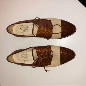 Joan & David Shoes